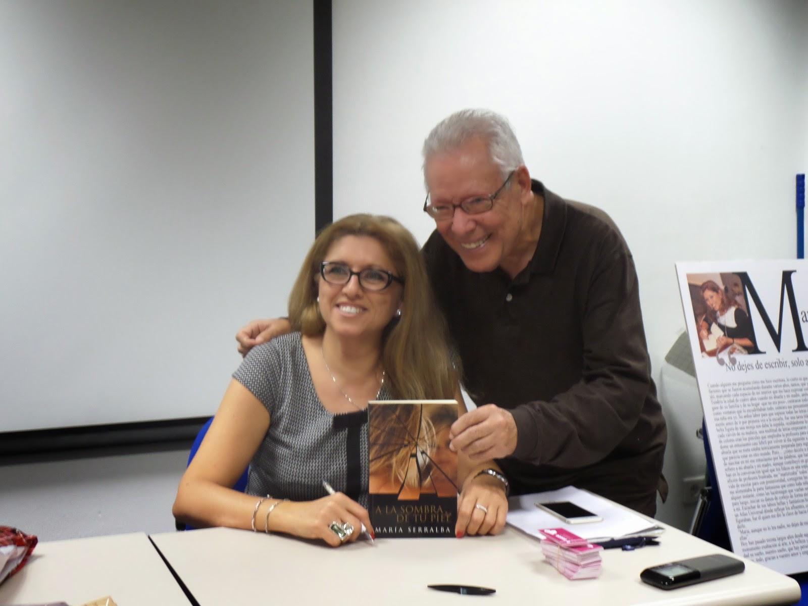 El Blog de María Serralba-El lector opina...José Moratinos Iglesias