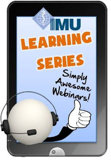 Simply Awesome Learning Webinars!