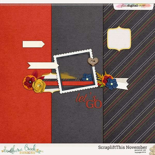 http://www.plaindigitalwrapper.com/forum/showthread.php?8578-November-Scraplift-Challenge%21&goto=newpost