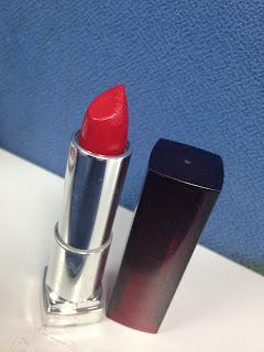 Maybelline Color Sensational Lipcolor #635 Very Cherry