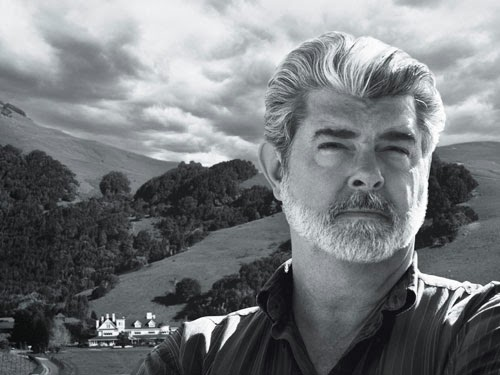 george lucas skywalker ranch