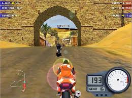 Free Download Moto Racer 3 Gold Edition Highly Compressed PC Game 179 Mb