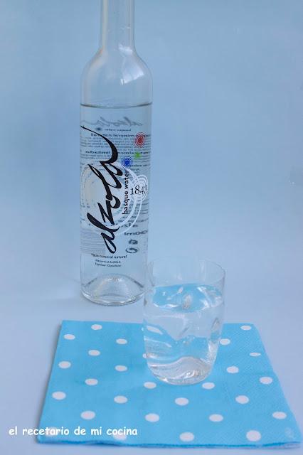 agua alzola
