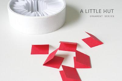 Поделки из бумаги без скотча