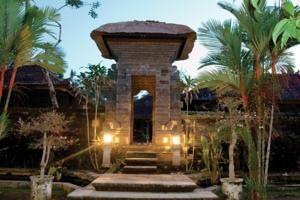 Hotel in Bali Puri Saron Hotel Madangan Gianyar