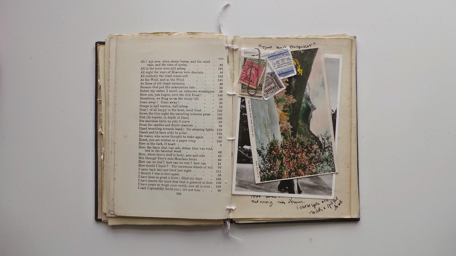 the public diary
