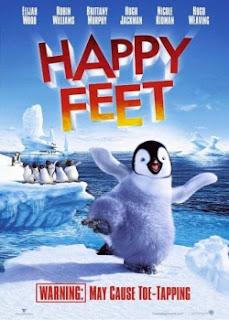 Happy Feet 1 (2006) Online