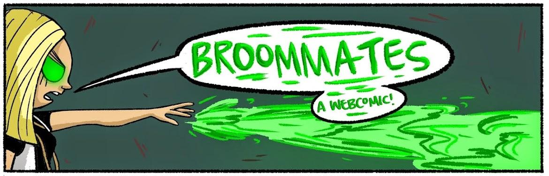 broommates