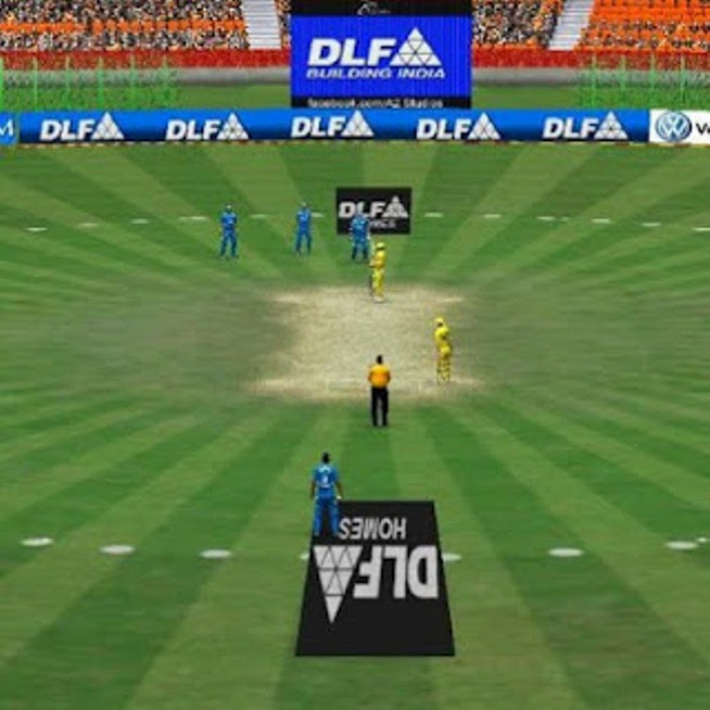 play ipl games free online cricket games