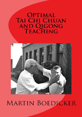 Paperback & Ebook: Optimal Tai Chi Chuan and Qigong Teaching