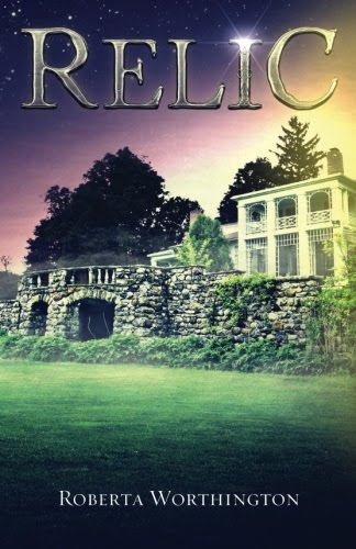 Middle Grade Supernatural Mystery:   Click on Cover to Purchase