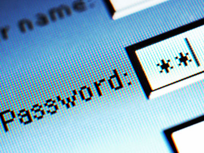 how to choose the strong password