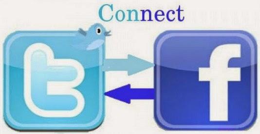 Cara Mudah dan Praktis Menghubungkan Akun Twitter ke Facebook