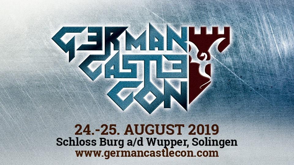 German Castle Con