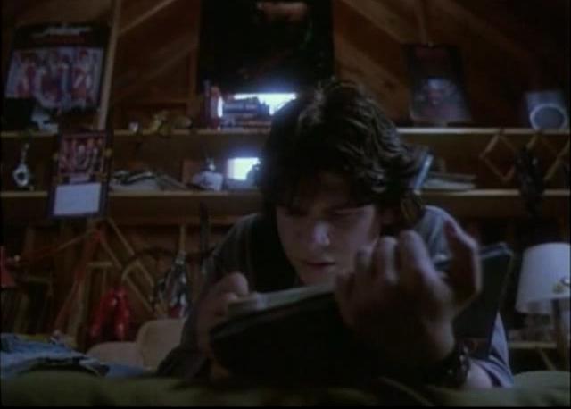 """Mac Price as Eddie """"Ragman"""" Weinbauer"""
