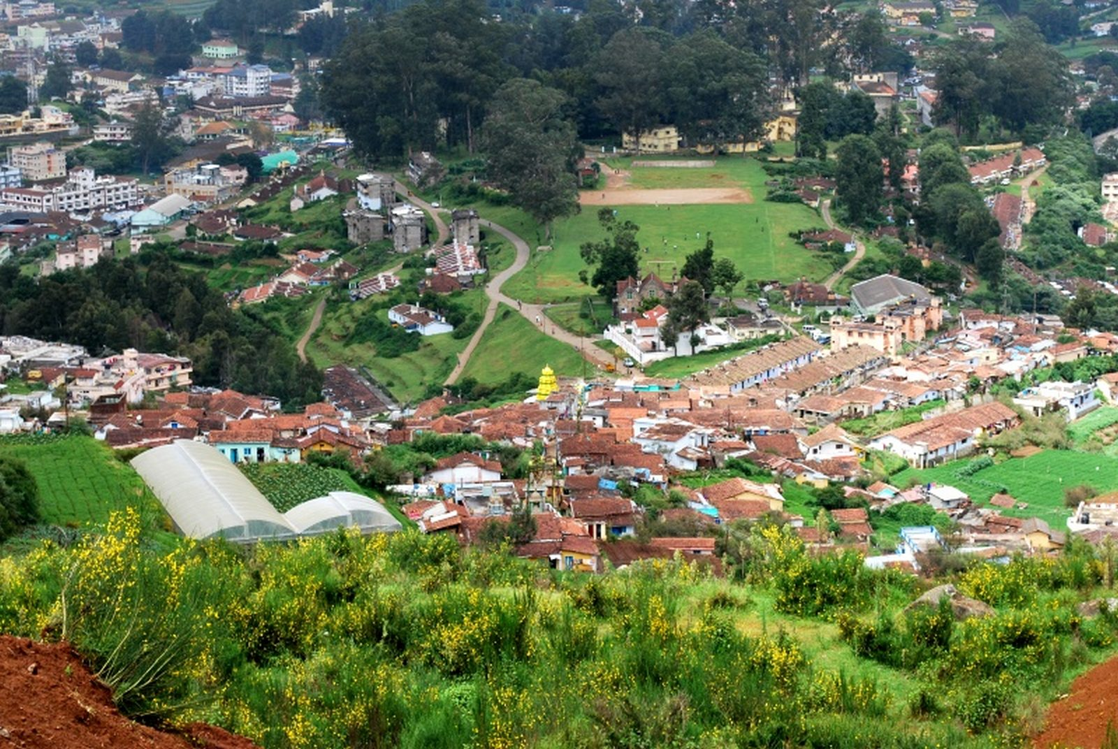 World 39 S Beautiful Things Around Us Beautiful Places In Ooty