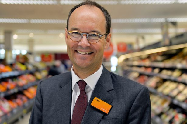 Mike Coupe, Sainsbury's Chief Executive, acquitted by Egyptian court