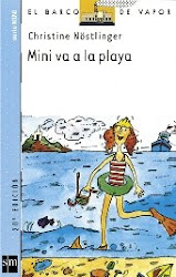 MINI VA A LA PLAYA