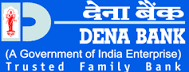 DENA Bank Recruitment 2014