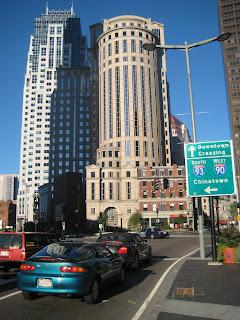 Chinatown Report: Boston Chinatown