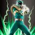 Ranger Verde aparece em nova linha da Bandai Tamashii Nations