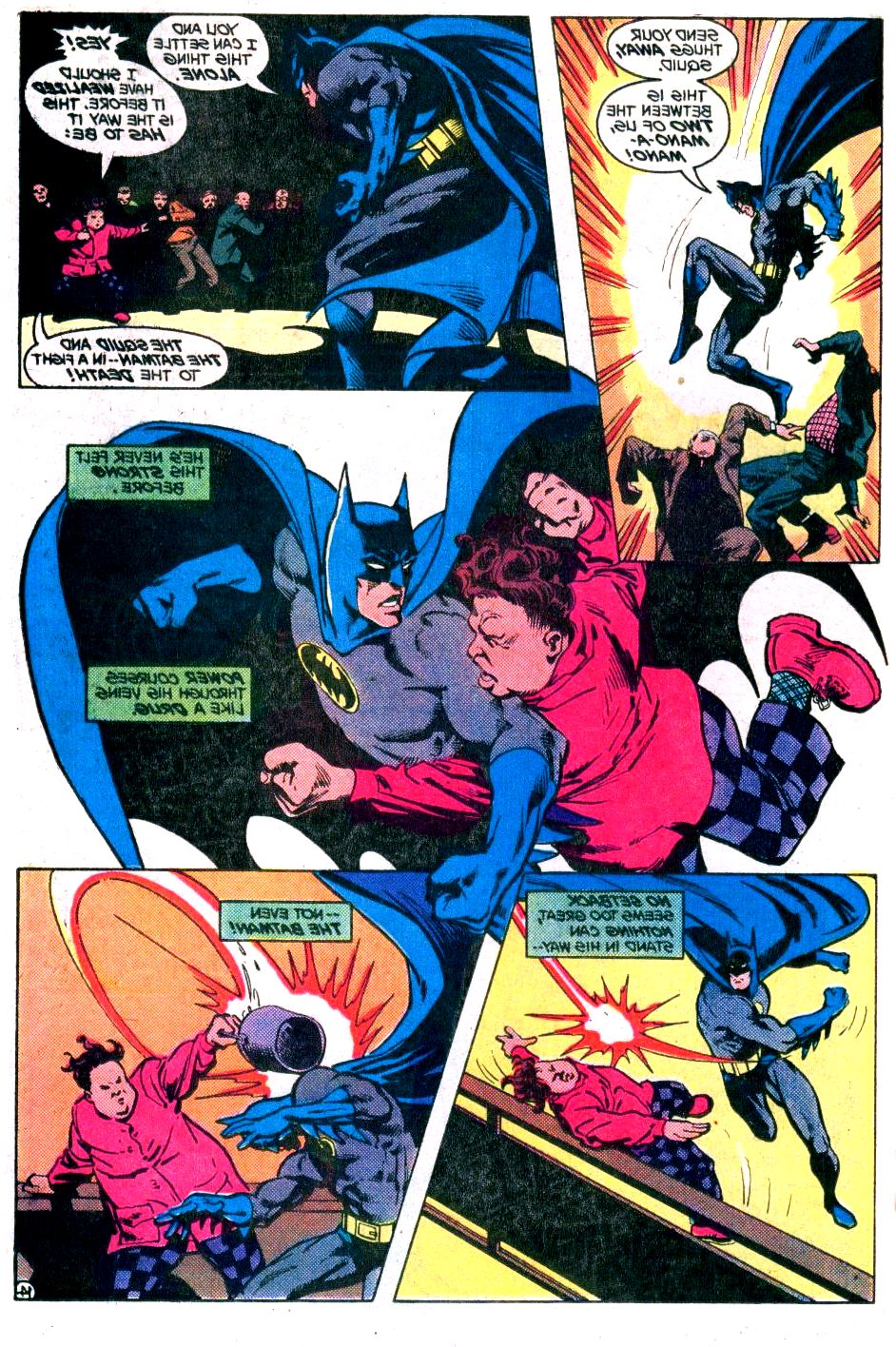 Detective Comics (1937) Issue #524 Page 15