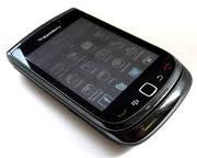 BlackBerry Torch 9800 Harga Rp.3.550.000,- Hub: 081-998-086-889