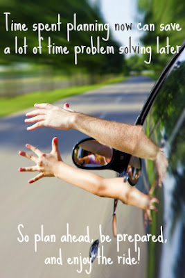 family holiday, family travel, road trip, family fun, be prepared