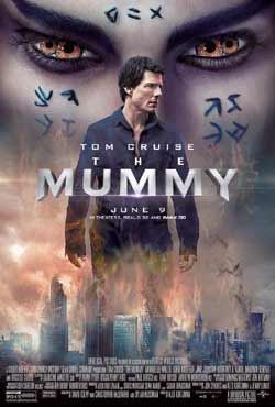 The Mummy 2017 Hindi Full Dubbed 350MB BluRay 480p at gamezun.com