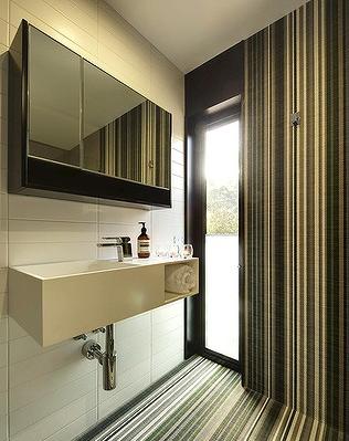 Renae Barrass Interior Design Bolon By Missoni