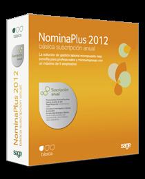 Resultado de imagen de NominaPlus