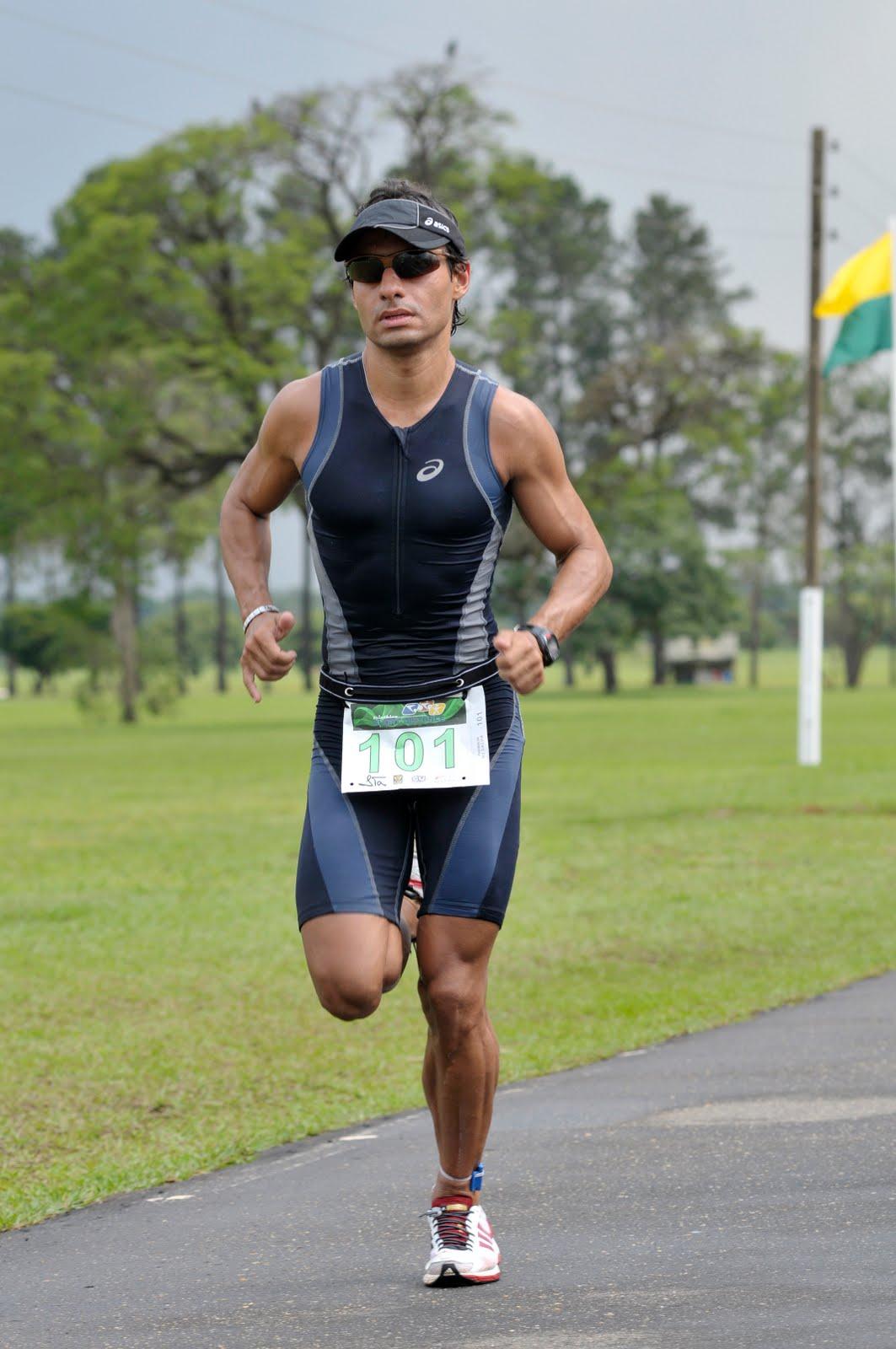 Triathlon - Frederico Vilarinho