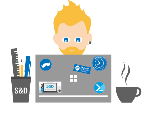 Syst & Deploy