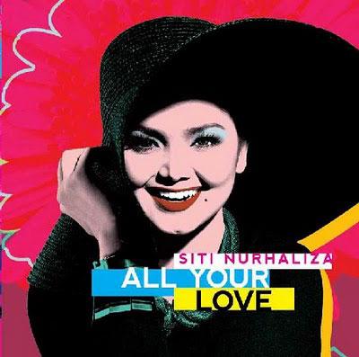 album+siti+nurhaliza+all+your+love All Your Love Album   Dato' Siti Nurhaliza