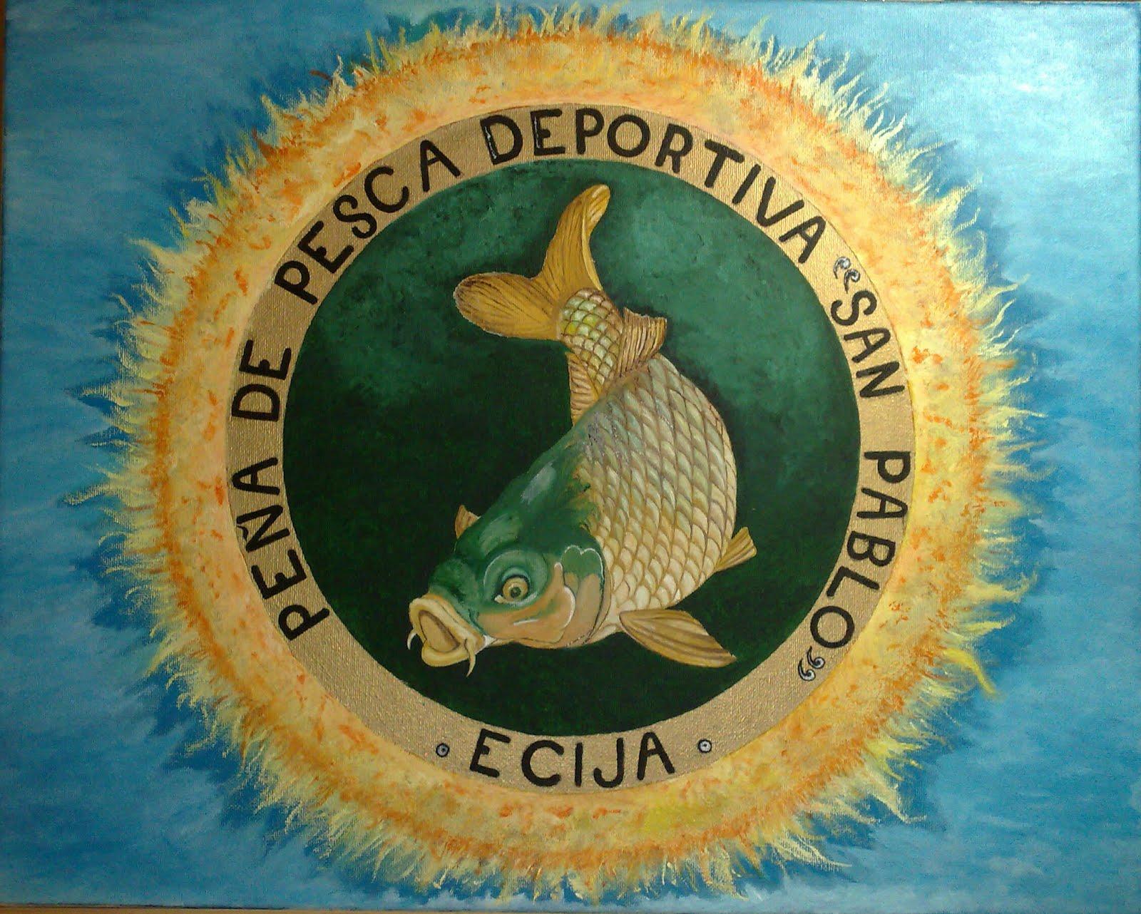 Club Pesca San Pablo Ecija