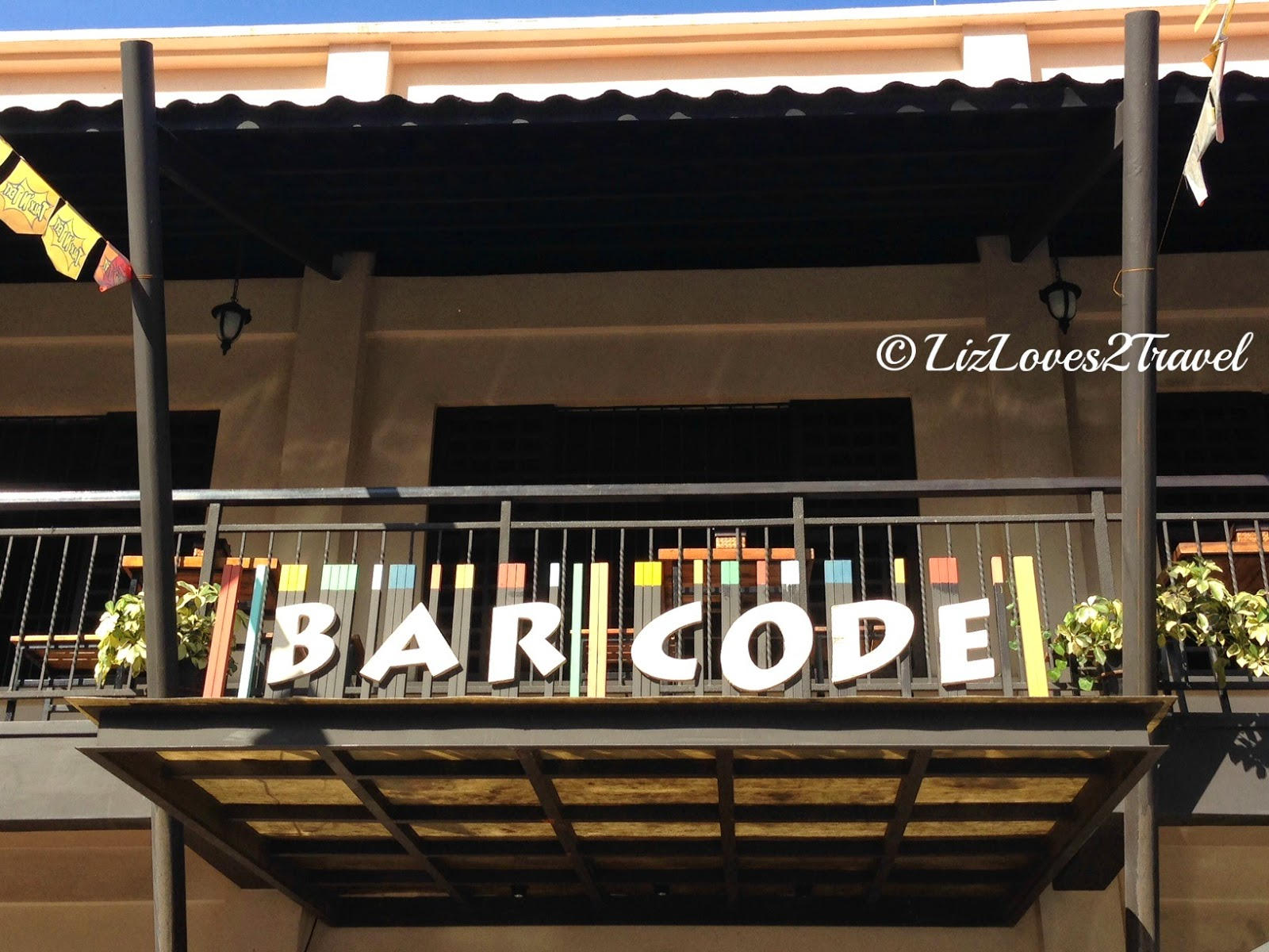 Where to eat in zamboanga city barcode the bookworm for Barcode food