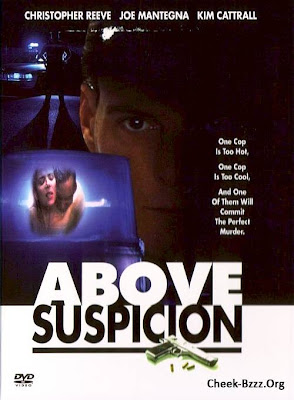 Watch Above Suspicion 1995 BRRip Hollywood Movie Online | Above Suspicion 1995 Hollywood Movie Poster