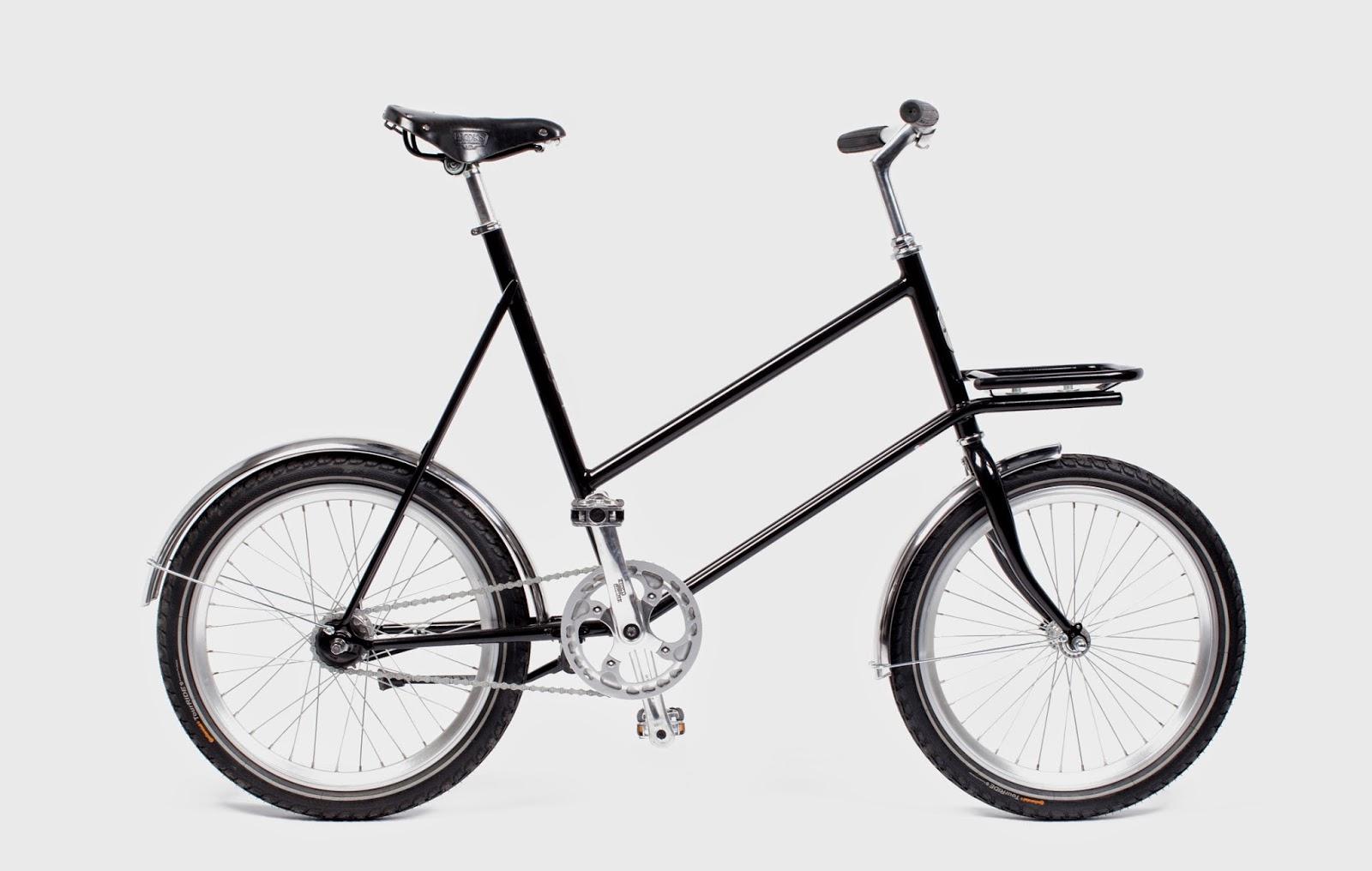 minute bike cuadro mujer