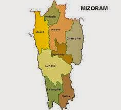 Mizoram Board Result 2015