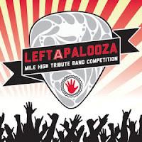 2013 Leftapalooza