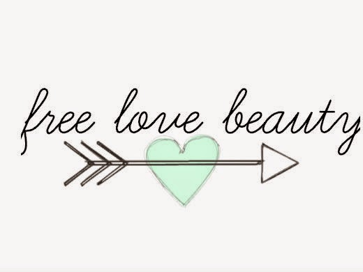 Free Love Beauty