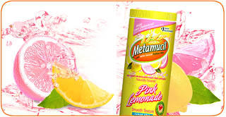 Sign up to P+G Brandsampler for a free sample and coupon of new Berry Burst Metamucil
