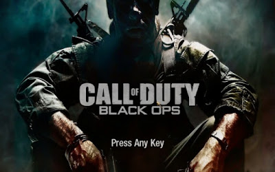 Call of Duty Black Ops 1 Games Screenshots