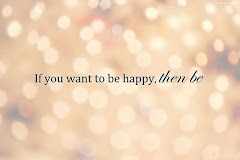 Be Happy ♥