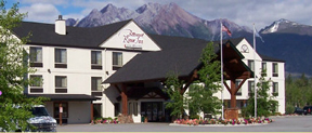 Bitterroot River Inn, Hamilton, MT