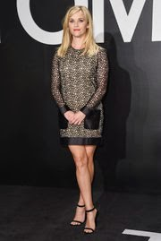 Reese Witherspoon, Tom Ford Fashion show