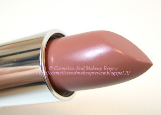 Rimmel - Lasting Finish Nude Collection by Kate Moss - Rossetto 045 Nude Malva - colore