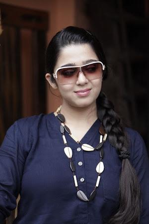 Gorgeous Charmi kaur press meet hq images gallery