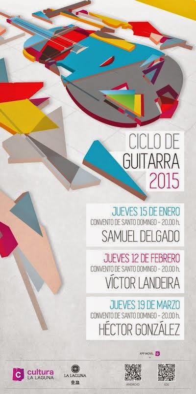 Ciclo de Guitarra