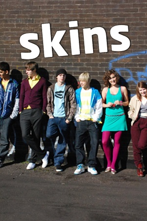 Skins S01-S07 All Episode Complete Download 480p